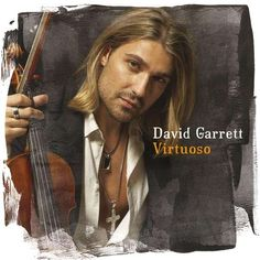 David Garrett: Virtuoso