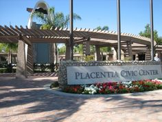 Placentia. My home town.