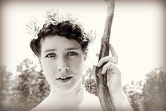 Summer Beauty by sarahredhead.deviantart.com on @deviantART