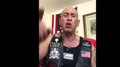 A MESSAGE TO MUSLIMS.  Wow! Former Muslim Biker's POWERFUL Message To Radical Islamists