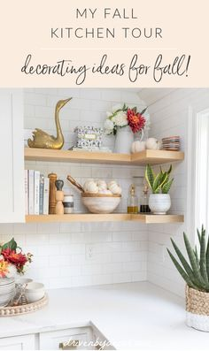 I like to keep the fall theme simple in my kitchen - touches of fall can be added to your home without spending hardly any time and money! Decor, Cozy Fall Pillows, Dining Nook, White Dining Table, Driven By Decor, Front Porch Decorating, Fall Decor, Fall Front Porch Decor, Decorating Your Home