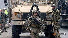 On the far right. Karl Gatke, Sergeant First Class, Oregon National Guard Afghanistan 2015