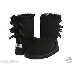 New UGG AUSTRALIA Classic Bailey Button Black Women's Boots Size 7 *IN BOX* #UGGAustralia #UGG #ebay #deals #ebaydeals #boots   ON SALE! ebay   Pinterest ...