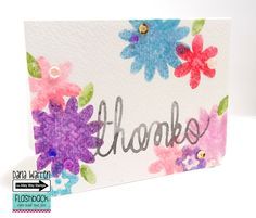 The Alley Way Stamps - Dana Warren - TAWS, Clear Stamps, Cards, Pick One, Big Chatter