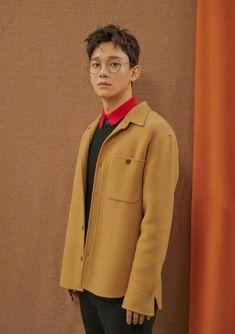 Chen Exo Winter Album [for you] 2017 Kris Wu, Luhan And Kris, Bts And Exo, Kaisoo, Exo Ot12, Chanbaek, Exo Chen, Baekhyun Chanyeol, Got7