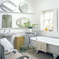 french bathrooms style | Country Bathroom Design Ideas Country Bathroom Decorating Ideas