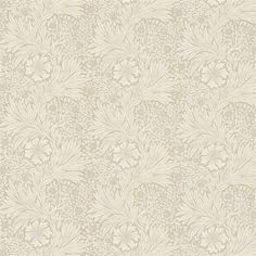 Made to Measure Curtains, Curtains Made For Free, Sanderson Fabrics, Harlequin Fabrics, Morris Fabrics. > Morris & Co Marigold Fabric 220319 Orange Wallpaper, Fabric Wallpaper, Of Wallpaper, Wallpaper Designs, Wallpaper Stairs, Bedroom Wallpaper, Luxury Wallpaper, Designer Wallpaper, Craftsman Fabric