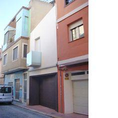 proyecto arquitectura valencia casa R Lozano