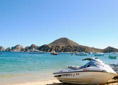 Jet Skis in Cabo