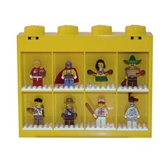 Shop at the UK's favourite retailers, including Lego, Zavvi, TK Maxx and more and earn Super Points rewards. Lego Shelves, Mini Figure Display, Tk Maxx, Display Case, Your Favorite, Toys, Holiday Decor, Fun, Glass Display Case