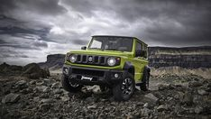 pictame webstagram Top 5 Off-Road cars that cost less than a new Suzuki Jimny - (European prices for well maintained cars)👈🏼 - MB Toyota Toyota Land Cruiser Nissan Patrol Jeep Wrangler TJ - Maruti Jimny, Maruti Suzuki Jimny, New Suzuki Jimny, 4x4, Offroad, Nissan Patrol Y61, Suzuki Cars, Nova, Jeep Wrangler Tj