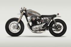 Yamaha XS650 1982 By Classified Moto    ♠ http://milchapitas-kustombikes.blogspot.com/ ♠