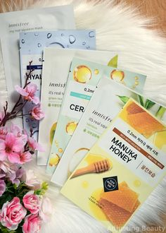 Sheet masks are one of those products that you either love or hate. Makeup Organization Ikea, Papa Recipe, Korean Face Mask, Etiquette And Manners, Skin Care Masks, Pinterest Makeup, Korean Skincare Routine, Best Skincare Products, Etude House