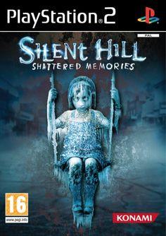 Achetez SILENT HILL : SHATTERED MEMORIES sur PS2 à prix cassé avec GameCash, le plus grand choix de jeux occasion partout en France !! Garantie 6 mois, retrait ou livraison.