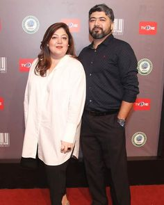 Seher wirh Saad at the red carpet of Made in Pakistan #madeinpakistan #madeinpakistan #lollywood #lollywoodworld #lollywoodcelebrities #lollywoodlife #lollywoodreport #pakistanis #pakistanistyle #pakiatanicelebrities