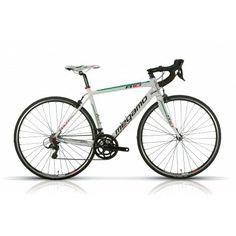 #MEGAMO RC ALLOY R10 La #bicicleta que lo tiene todo a un precio de escándalo en #tecnobicis.