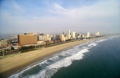 Charismatic Hotels on Durban's Golden Mile Stuff To Do, Things To Do, Durban South Africa, British Colonial, Africa Travel, Hotel Spa, Dream Vacations, The Locals