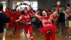 Dance Marathon at BGSU - YouTube
