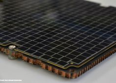 Sierra Nevada Corporation and Solar Junction Corporation Launch New Cost-Saving Advanced Solar Array Technology Sierra Nevada Corporation, Cost Saving, Solar, Zip Around Wallet, Commercial, Product Launch, Technology, Space, News