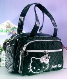 New-Hellokitty-Shoulder-bag-Handbag-Purse-LM00501A