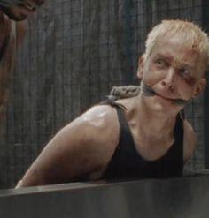 Sam Returns ! Watch The Walking Dead Season 5 Premiere Opening Scene :(
