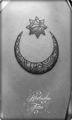 Azerbaycan Tattoo