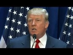 Jajaja. (Donald Trump's best lines during his 2016 speech - YouTube)