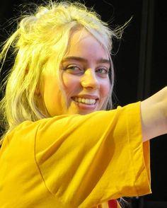 Billie is my aesthetic