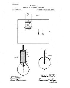 System of Electric Lighting