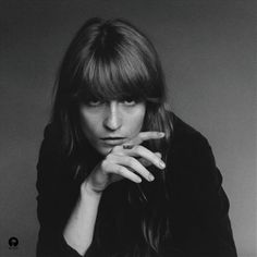 #2 - Florence + The Machine - How Big, How Blue, How Beautiful