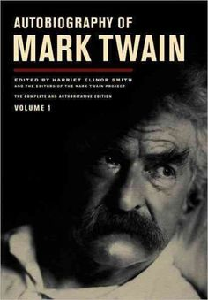 "Good things come to those who wait, the old adage goes, and the world has waited a century for Mark Twain's autobiography, which, in Twain's words, is a ""complete and purposed jumble."" But this 760 page jumble is a good thing. And well worth the wait."