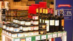 """Mallorca Fruits y vit-almen en 70 Corte Inglés de España, formando parte de la """"Feria Europa"""" http://mallorcafruits.com/blog/?p=991"""