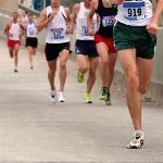 half marathon training (pacing and fueling strategies). Great info!
