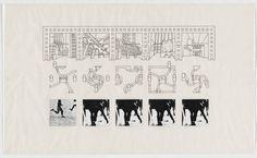 Bernard Tschumi - The Manhattan Transcripts Project, New York, New York, Episode 4: The Block