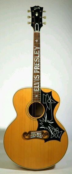 Guitarra personalizada EP.