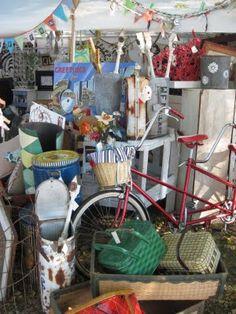 Homegirl Shop at Country Living Fair