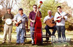 Check out Grassland Bluegrass Band on ReverbNation