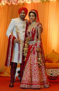 Indians love to go all out when it comes to #wedding celebrations. The Best Wedding Bashes of 2015.