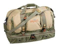 Click Image Above To Purchase: Fishpond Yellowstone Wader Duffel Bag