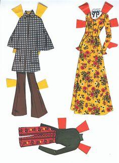 Paper Dolls~Calico Cathy - Bonnie Jones - Picasa Web Albums