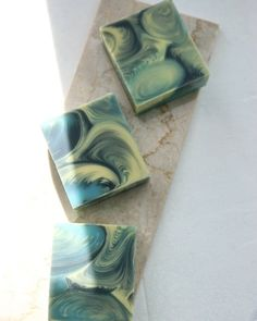 handmade soap by Ecohouse