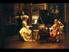 «Barry Lyndon: Kubrick y la música clásica» Magnífico artículo de Pablo Rodríguez Canfranc en eldiariofenix.com
