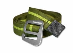 Your canine companion doesn't have to gear up alone. Show that you're part of the pack with the Ruffwear Talon Hook™ Belt.