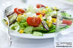Need some help achieving your health goals? Check out WESTMED's Nutrition Services at www.westmedgroup.com.