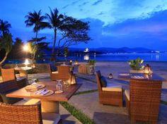 Deva Samui Resort & Spa Samui - Restaurant