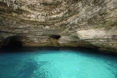 Grotte de Sdragonato, Corse
