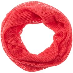 Portolano Cashmere Scarf (330 QAR) ❤ liked on Polyvore featuring accessories, scarves, nocolor, tube scarves, loop scarf, pink infinity scarf, cashmere shawl and pink infinity scarves