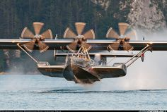 Hidroavión Dornier Do 24 Airplane Flying, Flying Boat, Amphibious Aircraft, Float Plane, Engin, Civil Aviation, Aircraft Design, Aircraft Pictures, Amphibians