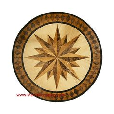 Medallions Plus provides specialty stone products like floor medallions made of marble, travertine, tile and more. Stone Cladding, Stone Flooring, Travertine, Mosaic, Marble, Traditional, Floors, Tile, Design