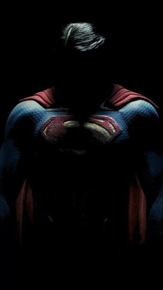 Mundo Superman, Superman Man Of Steel, Superman Logo, Batman Vs Superman, Batman Comics, Superman Wallpaper, Superhero Wallpaper Iphone, Andre Luis, Hero Logo